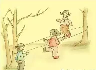 致我们永不逝去的童年!