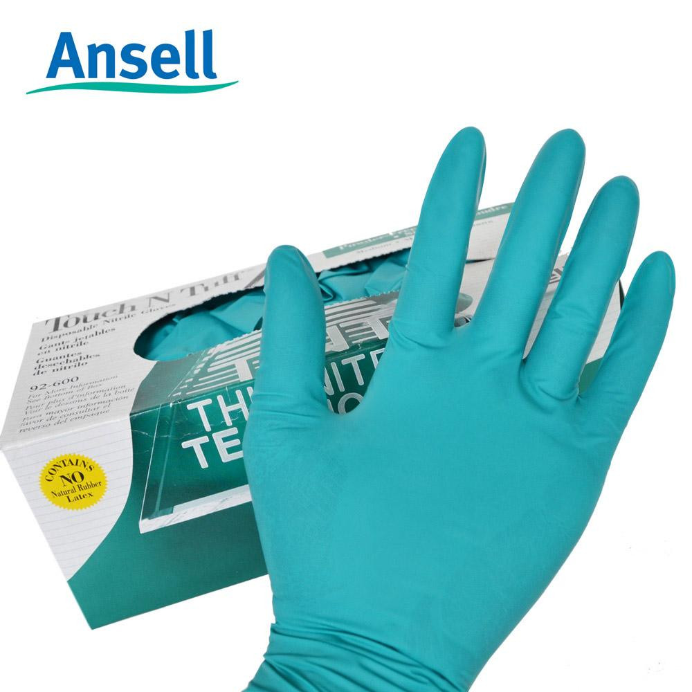 丁腈橡胶手套使用说明和留意事项
