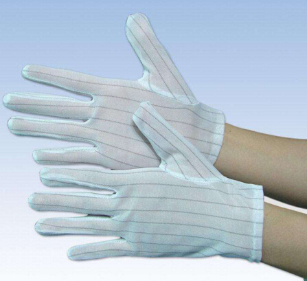 简述防静电手套特点和用途