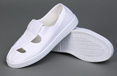 防静电鞋没穿好,还能防静电吗?