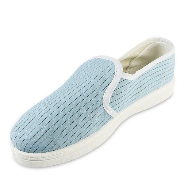 到底防静电无尘鞋是不是劳保鞋?