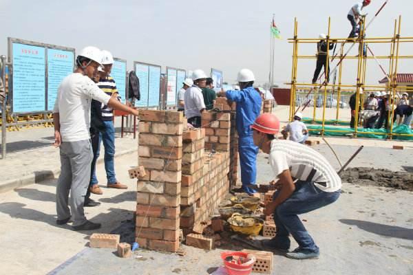 建筑行业的职业危害因素