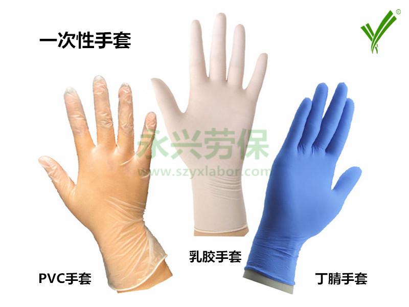 一次性手套定制