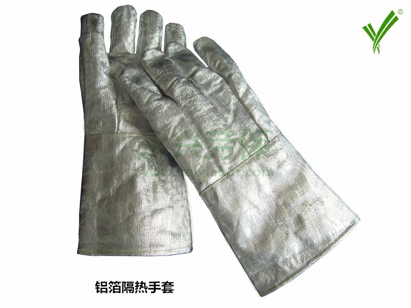 耐高温手套(三)