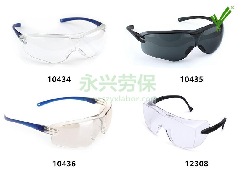 3M 中国款防护眼镜
